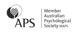 Member of the Australian Psychological Society